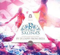 PURE SALINAS VOL.7  2 CD NEW!