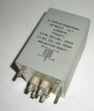 Trafo Übertrager Transformer 120 V --> 24 V 1,6 Amp  60 Hz