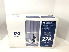 HP Laserjet 4000/4050 27A Print Cartridge C4127A