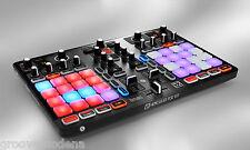 HERCULES P32 DJ midi controller professionale usb perform + djuced remix 32 pad