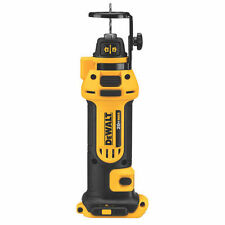 DEWALT DCS551B 20V Max Drywall Cut-Out Tool New! New! Free Shipping!