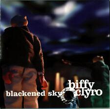 Biffy Clyro  - Blackened Sky on Lilac Vinyl 2LP Beggars Banquet 2012 NEW