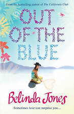 Out of the Blue by Belinda Jones A New Paperback Book 2008 With Free P&P UK