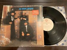 """Wright Brothers """"Made In The U.S.A."""" Original Vinyl LP PROMO EX (1982)"""