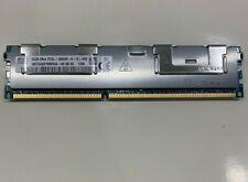 Hynix 32Gb PC3L-10600R 4Rx4 server memory DDR3 REG-ECC HMT84GR7MMR4A-H9