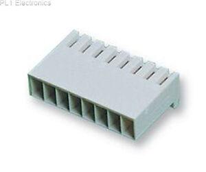 TE CONNECTIVITY / AMP - 1375820-8 - CONNECTOR, RECEPT. 8 WAY