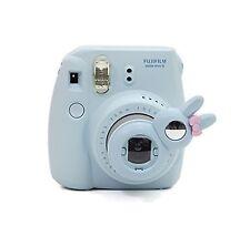 CaiulBasic SelfieLensRabbitBlue [Fujifilm Instax Mini 7s Mini 8 Selfie Lens] ...