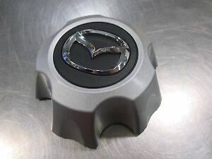 Mazda CX-5 2013-2016 New OEM center cap for the styled steel wheel KD45-37-190A