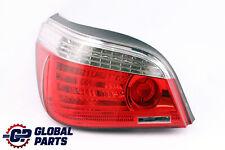 BMW 5 er E60 LCI Heckleuchte Links, Blinker Weiss 7177281