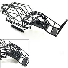 Metal Chassis Roll Cage Frame Body for RC 1/10 Scale AXIAL WRAITH Truck Crawler