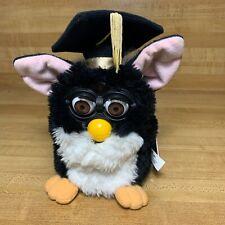 Graduation Furby Limited Edition Vintage 1999 Works