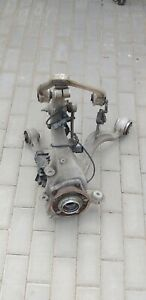 Mercedes S Class W222 Complete O/S/F Suspension Arms Hub Air shock Absorber