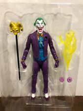 "Joker DC Multiverse 6"" Action Figure Loose"