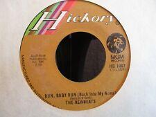 NORTHERN SOUL NEWBEATS Run,Baby Run NM COPY USA 70's REISSUE