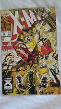 X-Men #19 1993 Darkstar Omega Red Fabian Nicieza Andy Kubert Marvel Comics