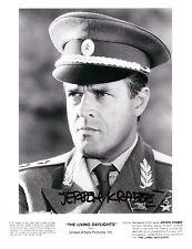 Jeroen Krabbe   Autograph, Original Hand Signed Photo