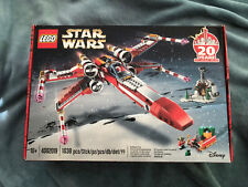 Lego Star Wars Christmas Gift 2019 Limited Edition (4002019) New