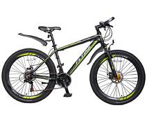 Flying 21 Speeds Mountain Bikes Bicycles Shimano Alloy Frame Light Weight