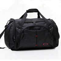 Large Sports Bag With Shoulder Strap Oxford Gym Duffle Travel Bag Waterproof