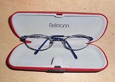 Brille mit Gläser und Etui Kinderbrille von Fielmann