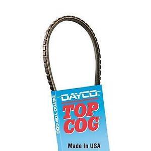 Dayco 15580 V-BELT, TOP COG, DAYCO