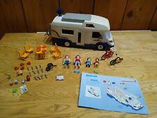 Playmobil 4859 Campervan / Camper van