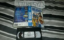 Chelsea FC - End Of Season Review 1997/1998 (VHS, 1998) PAL UK ☆☆Fast Dispatch☆☆