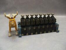 45A-SA1-DAAJ-4TJ MAC 5.4 watts 8 Stack valve bank