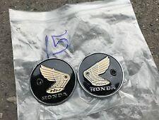 Honda C92 C95 C200 CA95 CB160 CB92 CD50 CD65 CD70 CL90 S90 SS50 Tank Emblem NEW