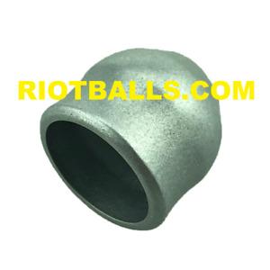 Glass Breaking Balls Paintball Ammo .68 cal Paintballs 50 count Metal Paintballs