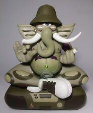 "Doze Green - Ganesh (Green) 11"" by Kidrobot LE/300"