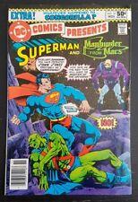 DC COMICS PRESENTS #27 (1980) *1ST APP OF MONGOL* (WEIN & STARLIN) NM