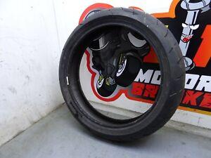 Dunlop Sportmax Qualifier II 120 70 ZR17 Part worn tyre T213