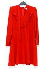 Ladies Red Herring Dress Size 12