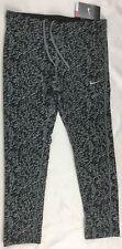 NIKE Essential Tight Fit Womens Capri Leggings Dri-Fit 849889 060 Size Large NWT