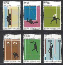Hong Kong 2015 Sports in Hong Kong Stamp