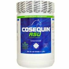 Nutramax Cosequin ASU Equine Powder 500g For Animal Horses Only 1 Bottle