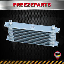 Universal Trust style 10 Row Engine Transmission 10-AN AN10 Oil Cooler oilcooler