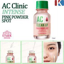 Acne & Blemish Treatments AC Clean Up Pink Powder Spot 15ml Face Trouble Care!!!