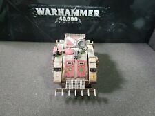 Warhammer 40k Painted ***Space Marine *** Rhino