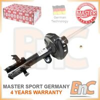 GENUINE MASTER-SPORT GERMANY HEAVY DUTY FRONT LEFT SHOCK ABSORBER HONDA