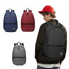 Canvas Laptop Backpack School Bag Bookbag Travel Backpack for Men Women Girl