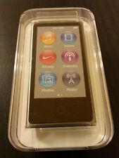 Apple iPod Nano 7th Gen 16GB Gray, ME971C/A (Worldwide Shipping)