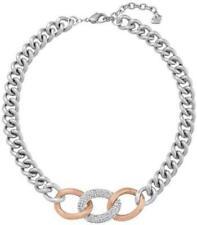 Swarovski Bound Necklace - 5080040