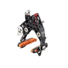 KCNC CB4 Road Bike Bicycle Cycling Brake-Hill Calipers Front & Rear Set - Black