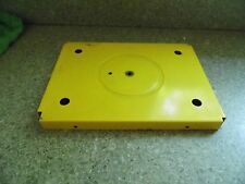 Vintage 1960's Mighty Tonka Mobile Crane Parts  - Crane Assembly Floor