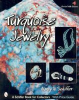Turquoise Jewelry, Paperback by Schiffer, Nancy N., Brand New, Free shipping ...