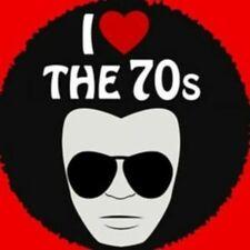 Black Movies of the 70s DVD Set Volume 1