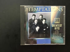 The Temptations – Motown's Greatest Hits CD