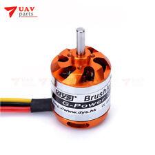 DYS D3536 1000KV  Brushless Outrunner Motor with 2-4s Lipo(1PCS)